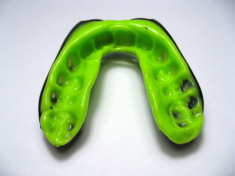 Molde dental