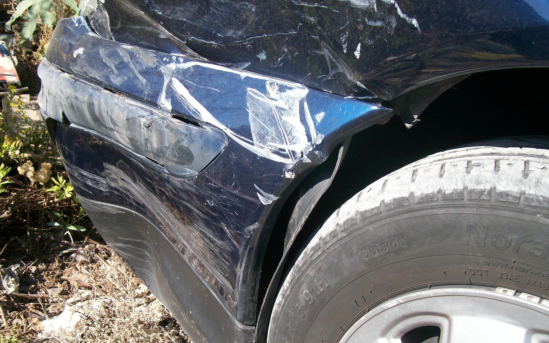 Reparación de abolladuras de coche en Algeciras