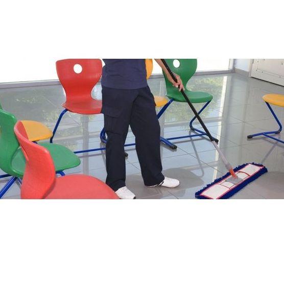 Limpiezas de emergencia: Servicios de Colombiana de limpiezas