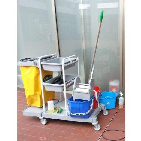 Mantenimiento: Servicios de Colombiana de limpiezas