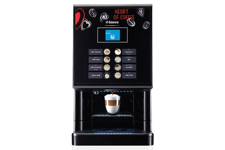Máquina Evo espresso