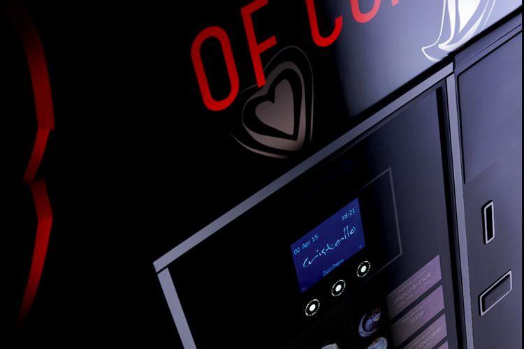 Distribuidores oficiales de máquinas de café Saeco