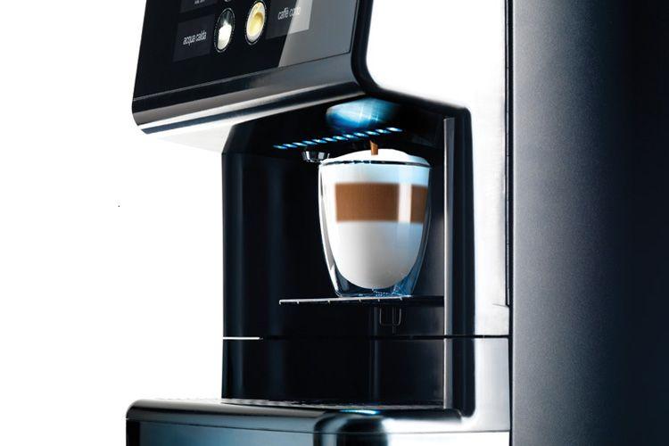 Máquinas de café  para oficina en el País Vasco
