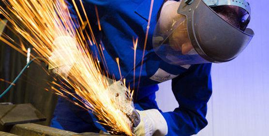 Mecanizados industriales en Galicia|Talleres fontao
