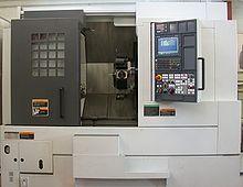 Maquinaria CNC: Mecanizados y Maquinaria de Talleres Fontao