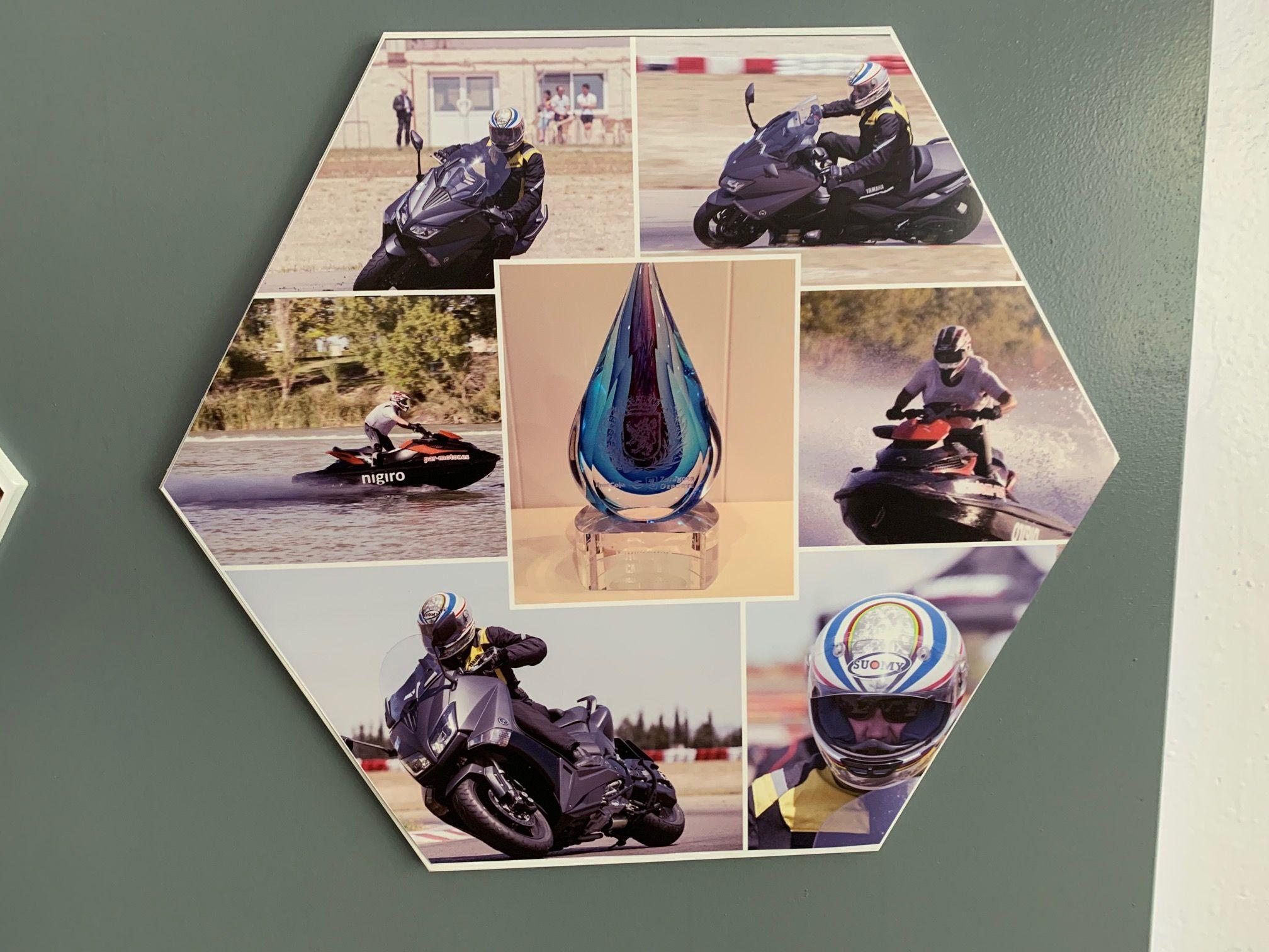 Foto 7 de Motos en  | Par Motor Zaragoza