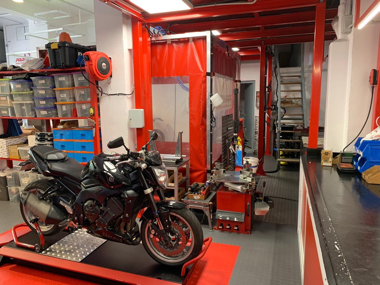 Foto 29 de Motos en  | Par Motor Zaragoza