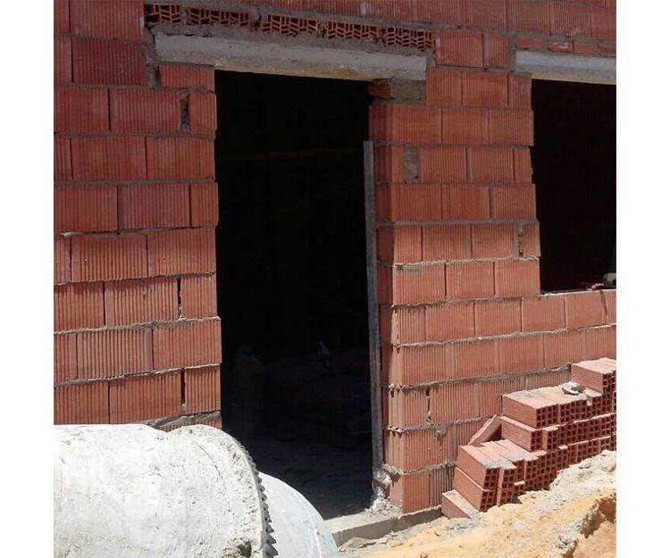 Construcción de vivienda en Cuenca