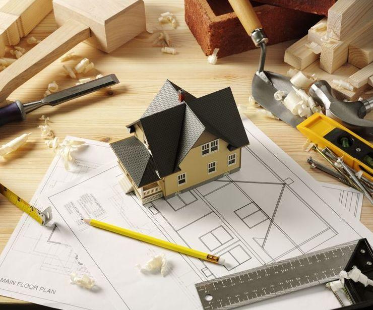 Reformas integrales: Trabajos de Construcciones y Reformas Adrián