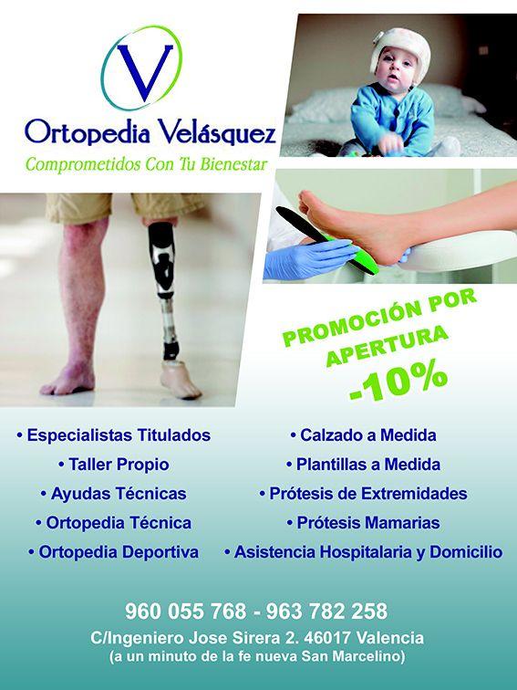 Cojines ortopédicos Valencia