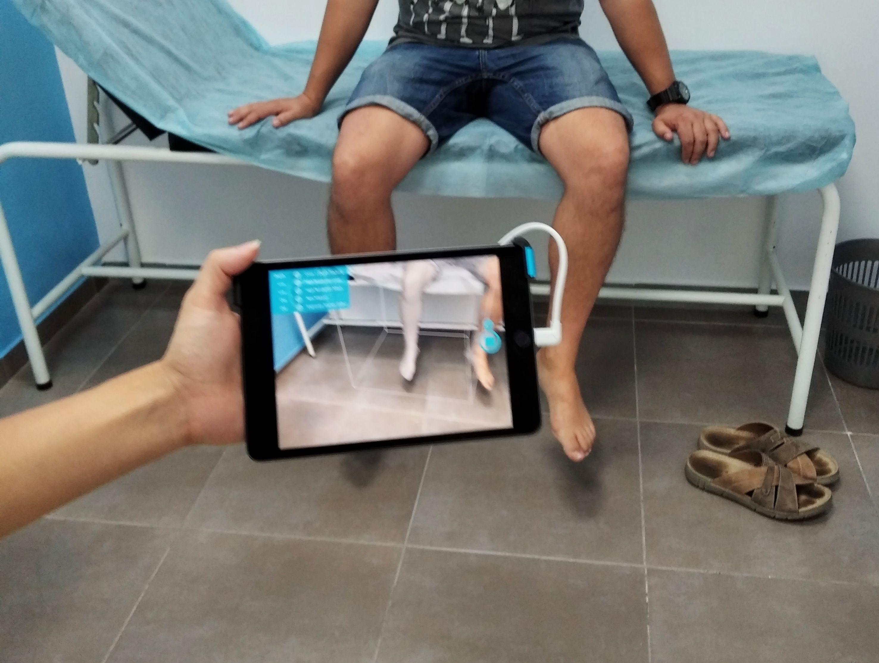Aparatos ortopédicos Valencia