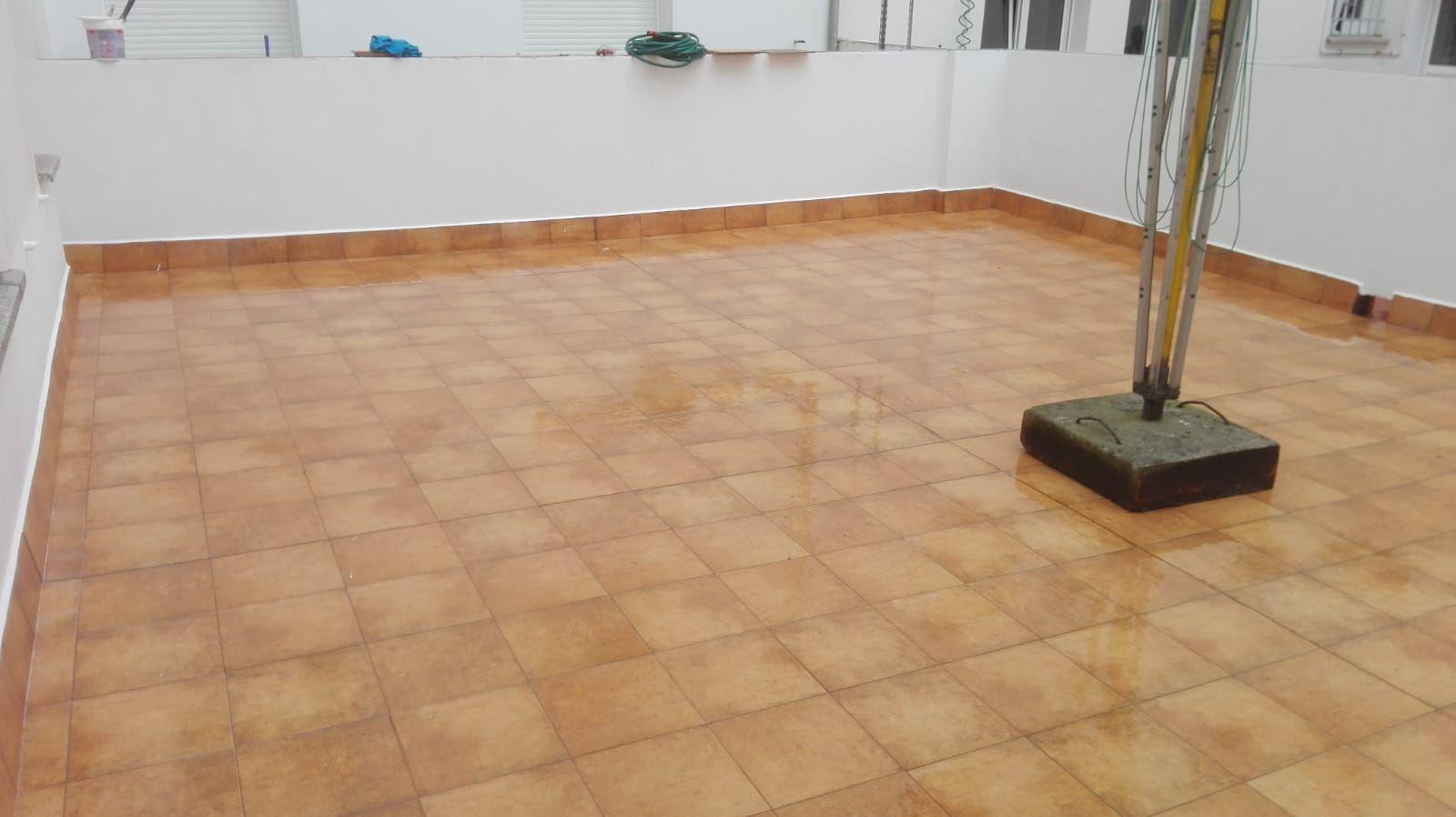 Foto 19 de Reparación de tejados en Oviedo | Tejamar