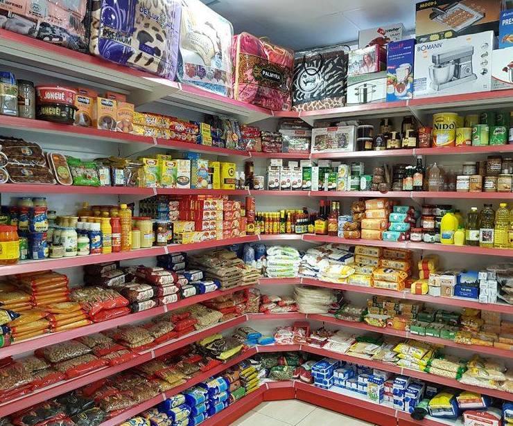 Productos latinos : Productos de Carnisseria Yahiaoui