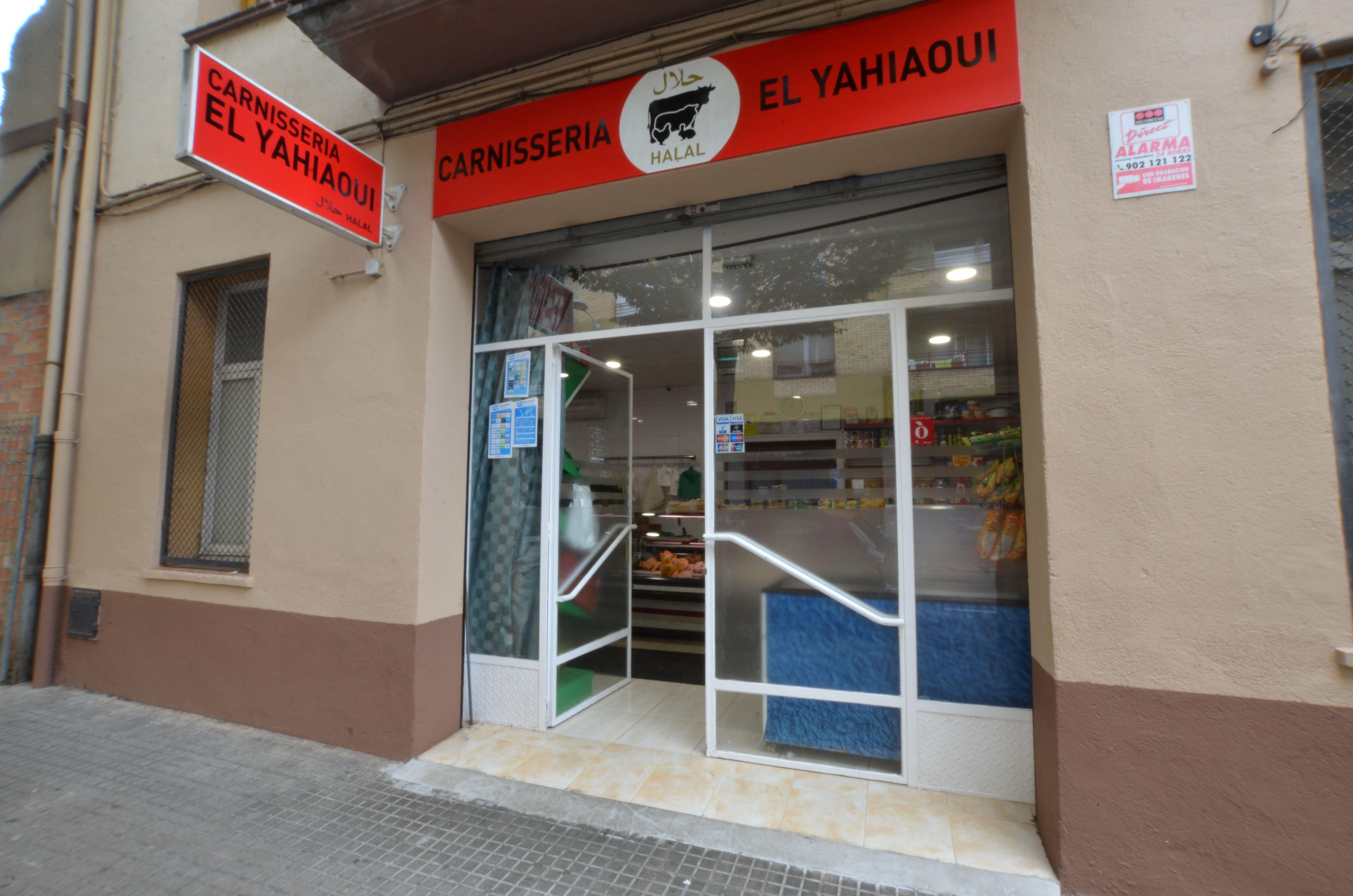 Venta de ternera de Girona en Olot