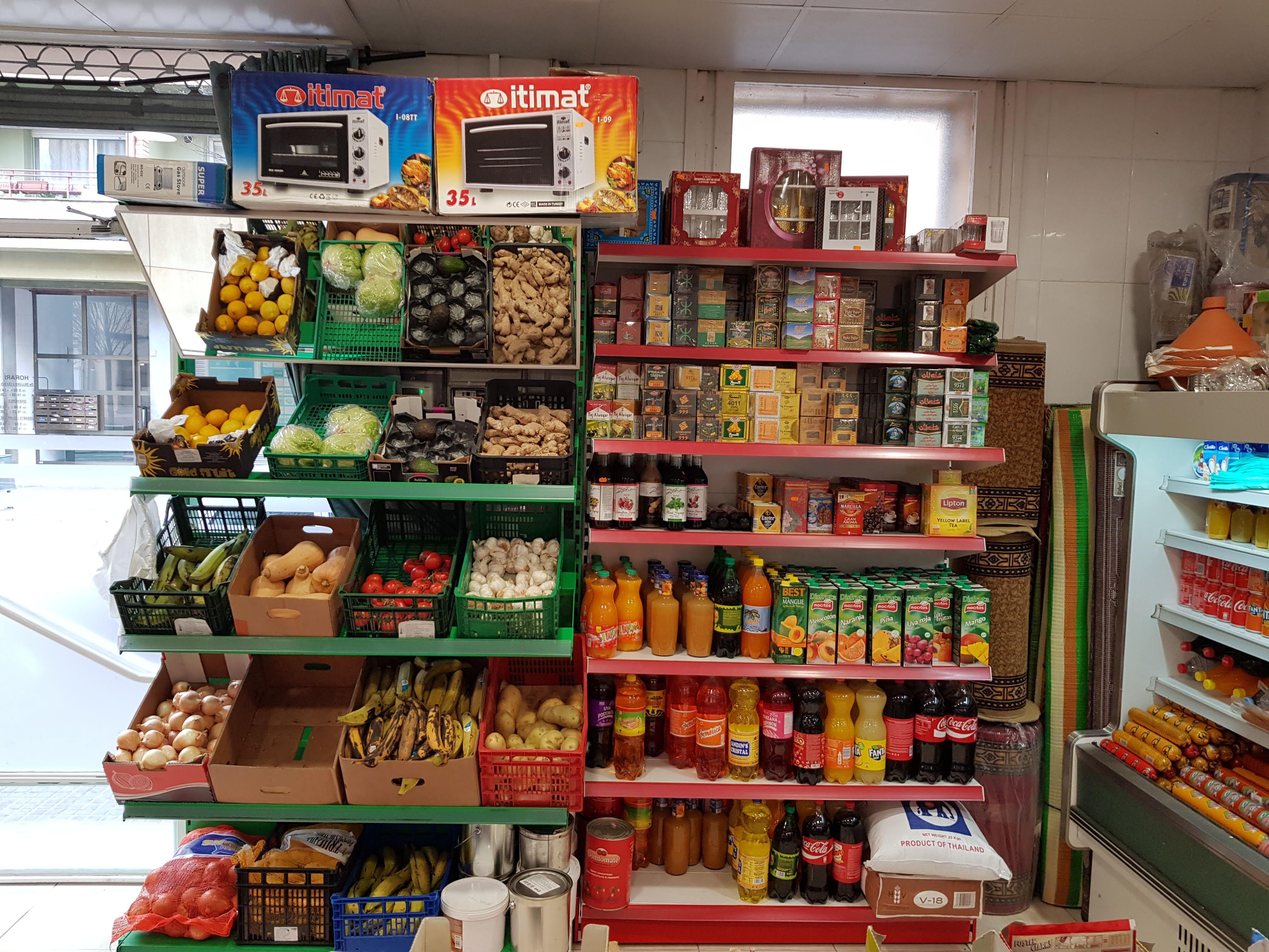 Fruta: Productos de Carnisseria Yahiaoui