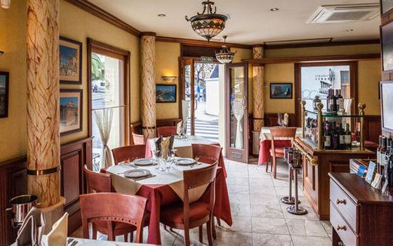 Cocina libanesa en Tenerife