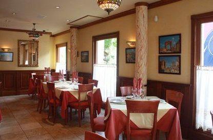 Restaurante de calidad en Tenerife
