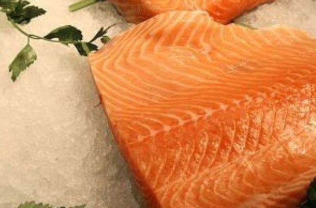 Pescados: Carta de Restaurante Libanés Baalbek