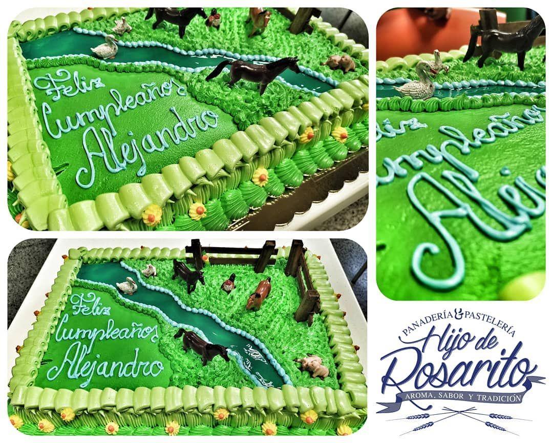 Máxima dedicación en nuestras tartas personalizadas.