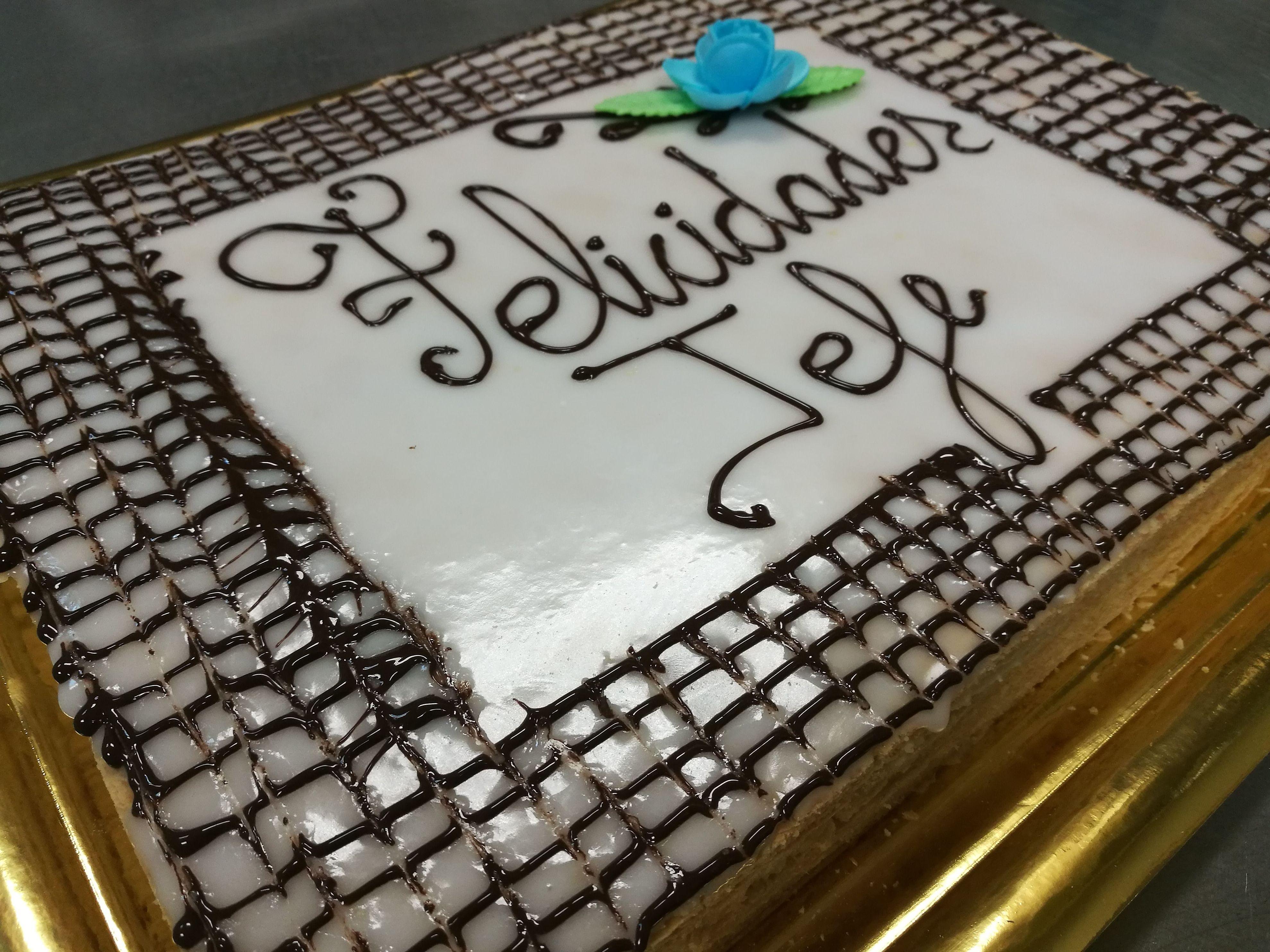 Foto 1 de Pastelerías en  | Panadería Pastelería Hijo de Rosarito
