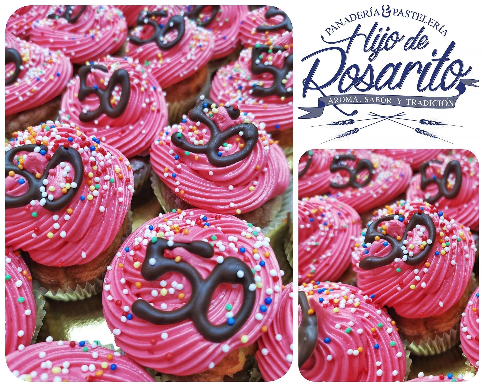 Personalizamos pasteles para cumpleaños y aniversarios