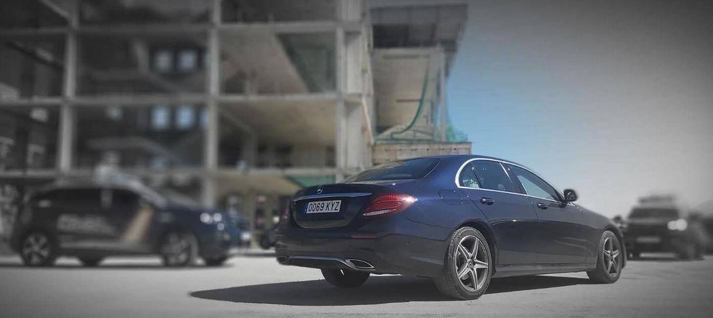 Foto 27 de Alquiler de vehículos con conductor en    Candecar