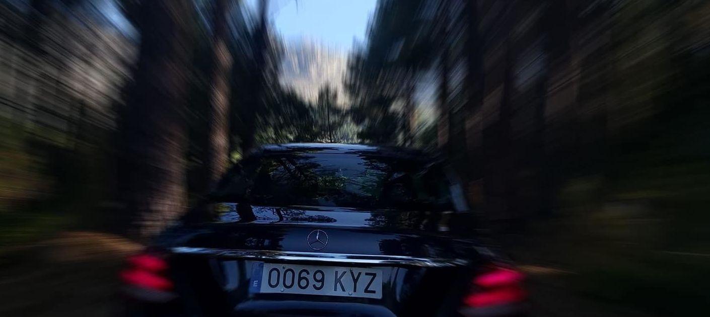 Foto 43 de Alquiler de vehículos con conductor en    Candecar