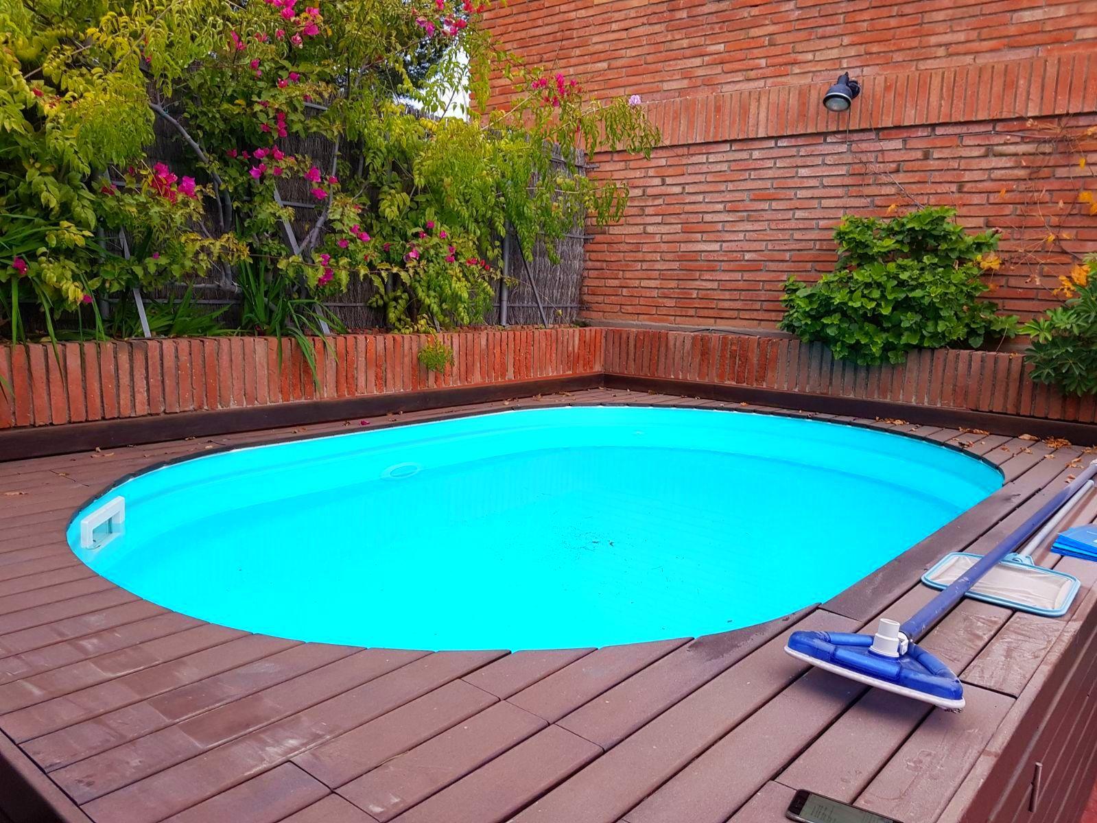 Foto 3 de piscinas instalaci n y mantenimiento en barcelona piscinas guillens - Piscina en barcelona ...