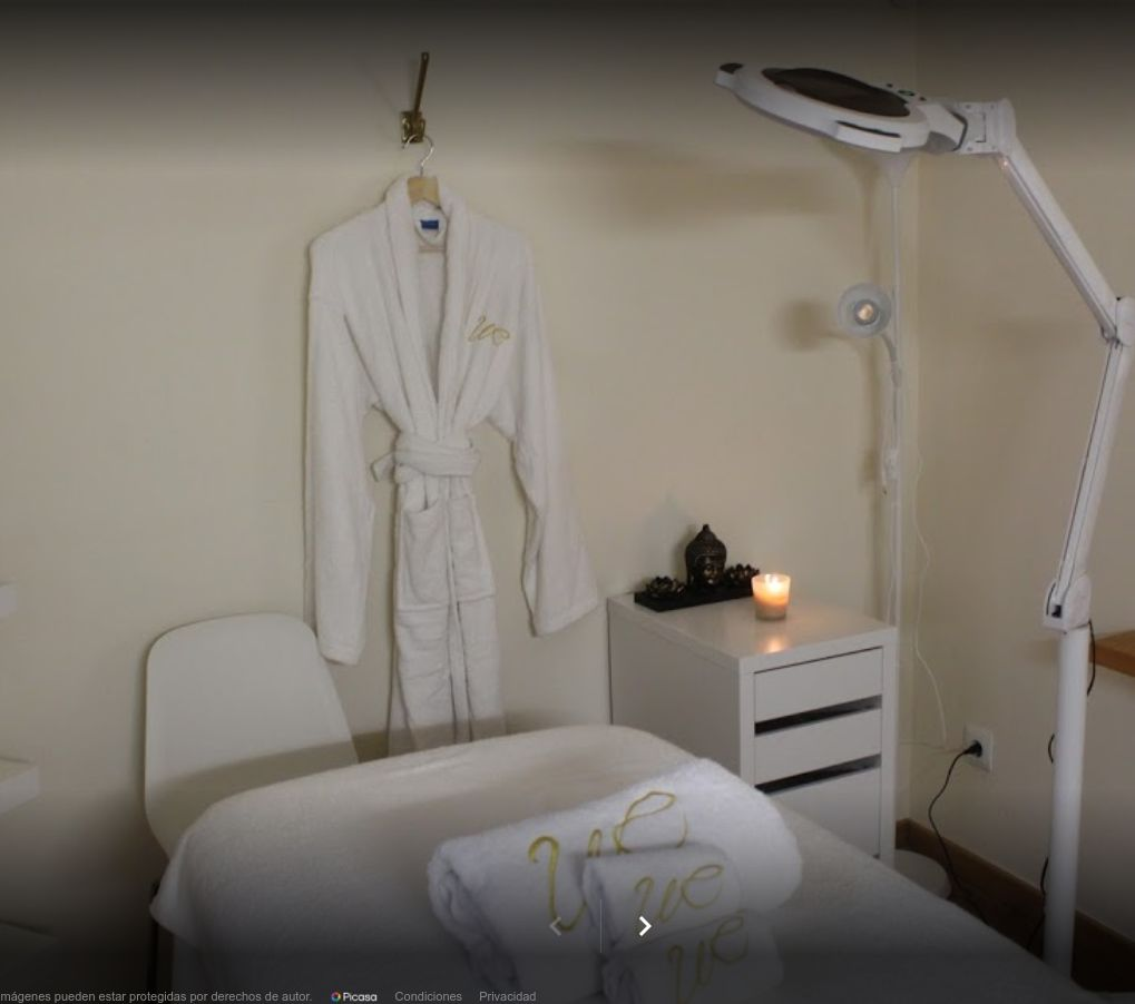 Tratamientos faciales en Sant Just Desvern