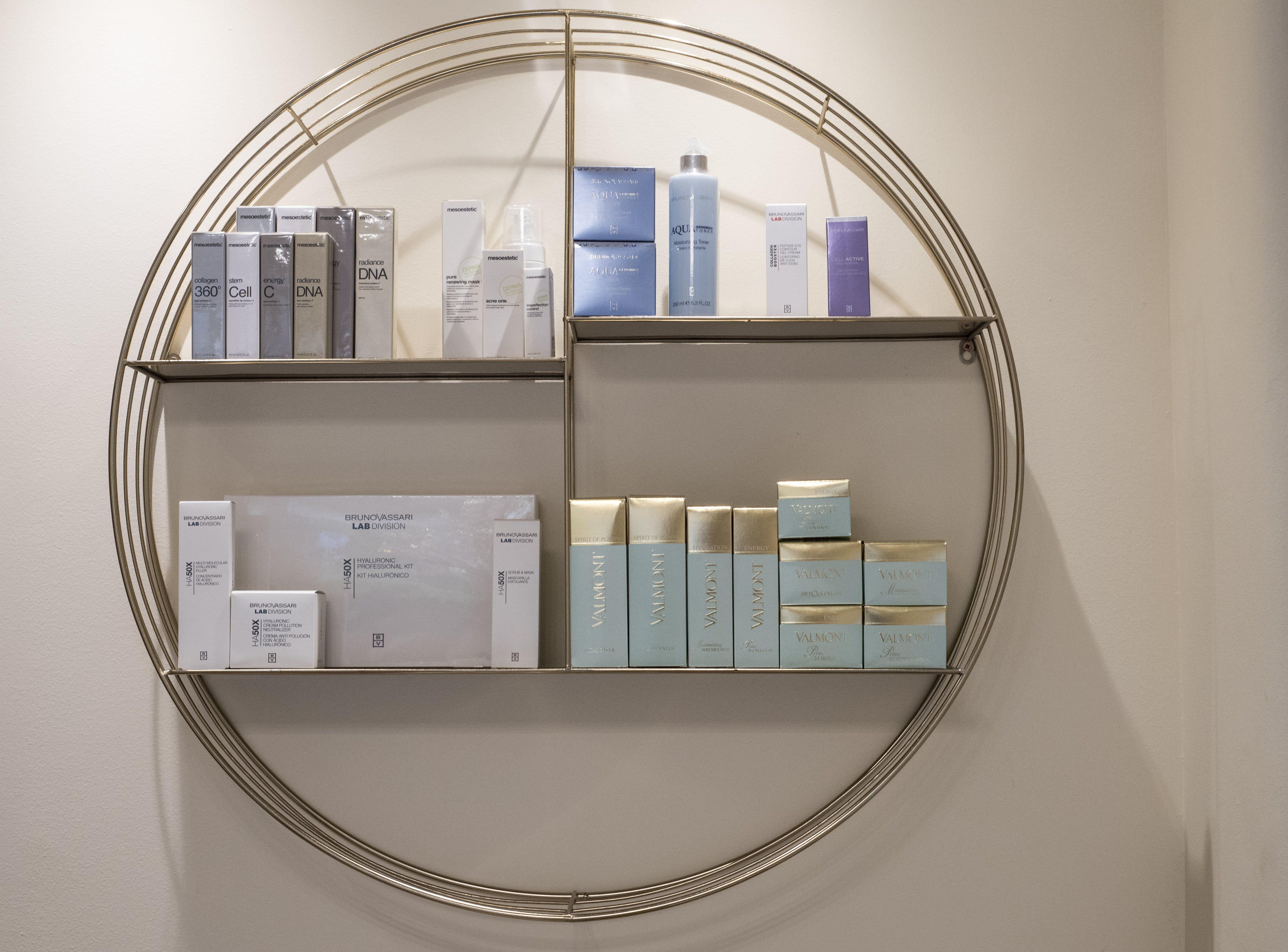 Productos estética Walden Essence