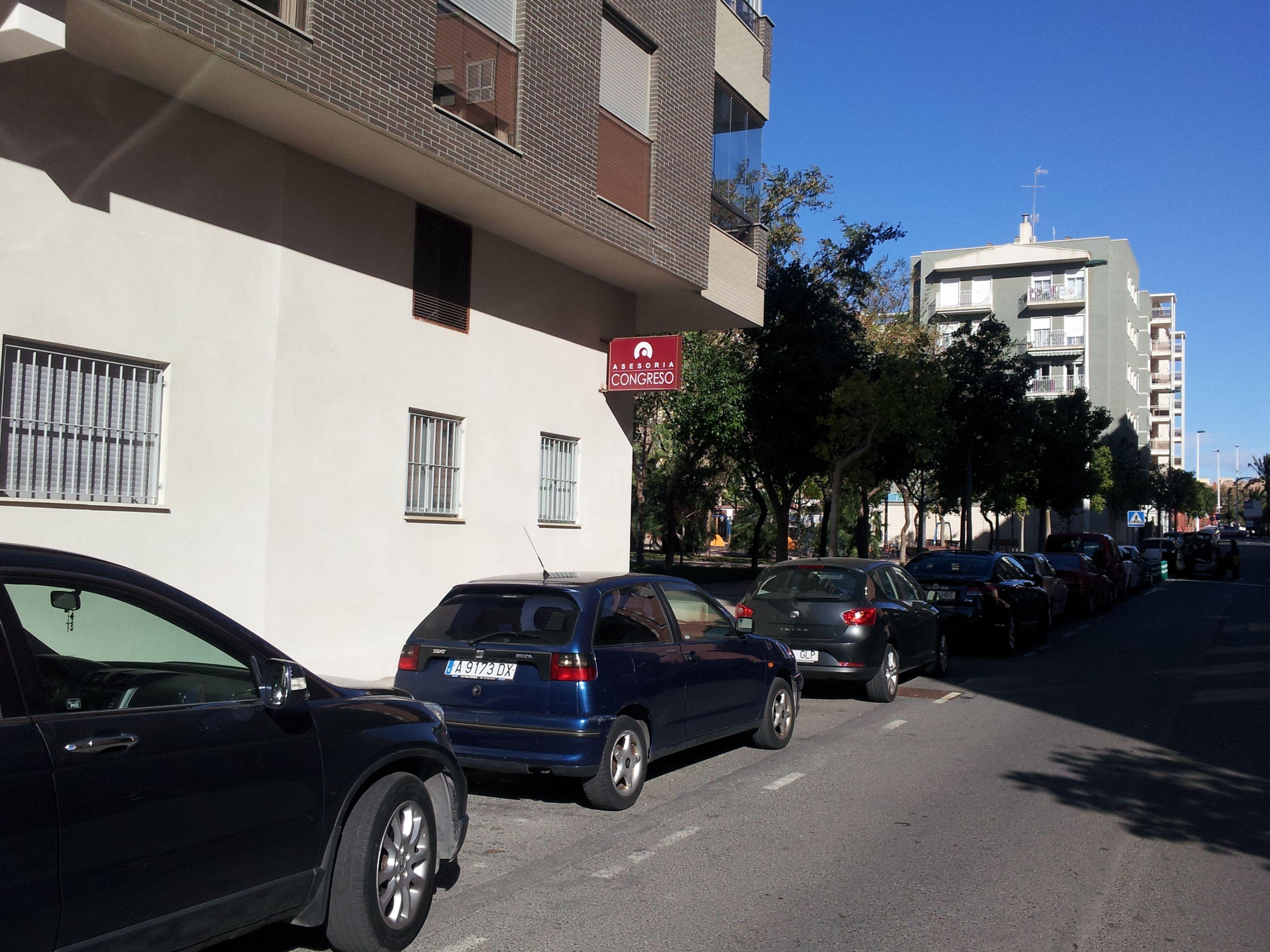 Asesoría en Alicante