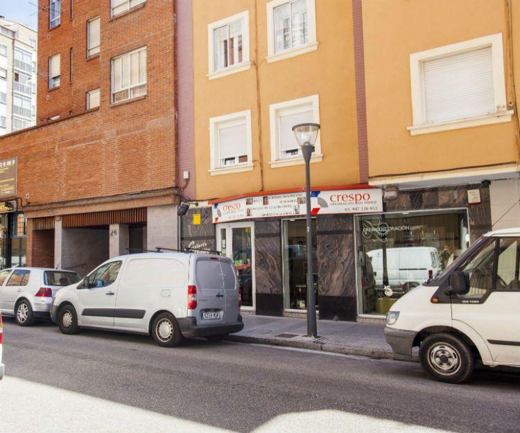 Cristalería con servicio de asesoramiento en Burgos