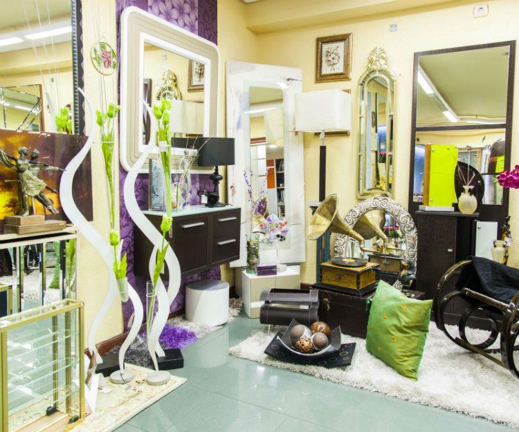 Encuentra tu estilo decorativo en nuestra tienda en Burgos