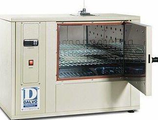 Estufas y hornos de secado: Productos de Solnor