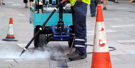 Limpieza y tratamiento de pavimentos : Qué hacemos de Más Actual y Avanzado
