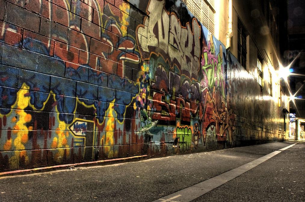Eliminación de graffitis: Qué hacemos de Más Actual y Avanzado