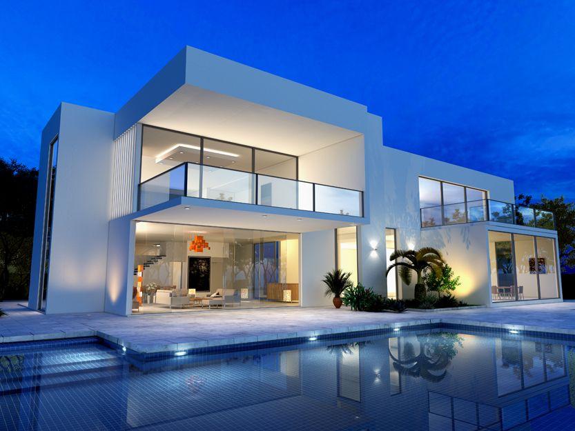 Reformas y construcción de viviendas de lujo en El Maresme