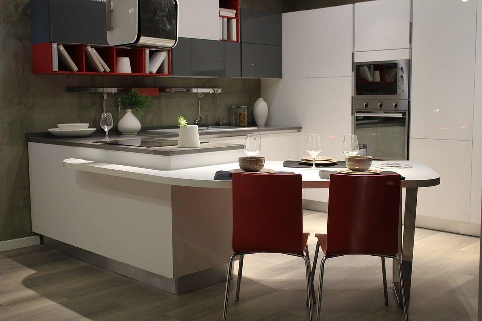 Reformas de cocinas: Servicios de Constru Stil