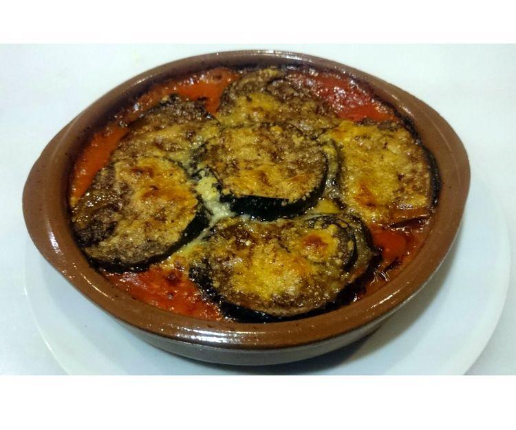Cocina italiana casera en Utrera, Sevilla