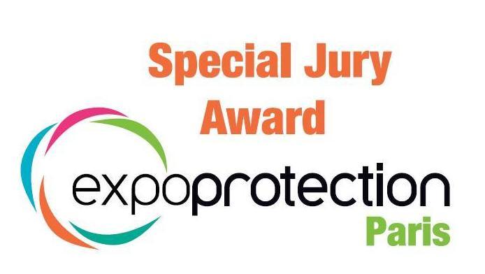 Premio Expoprotection París 2009 SYAM