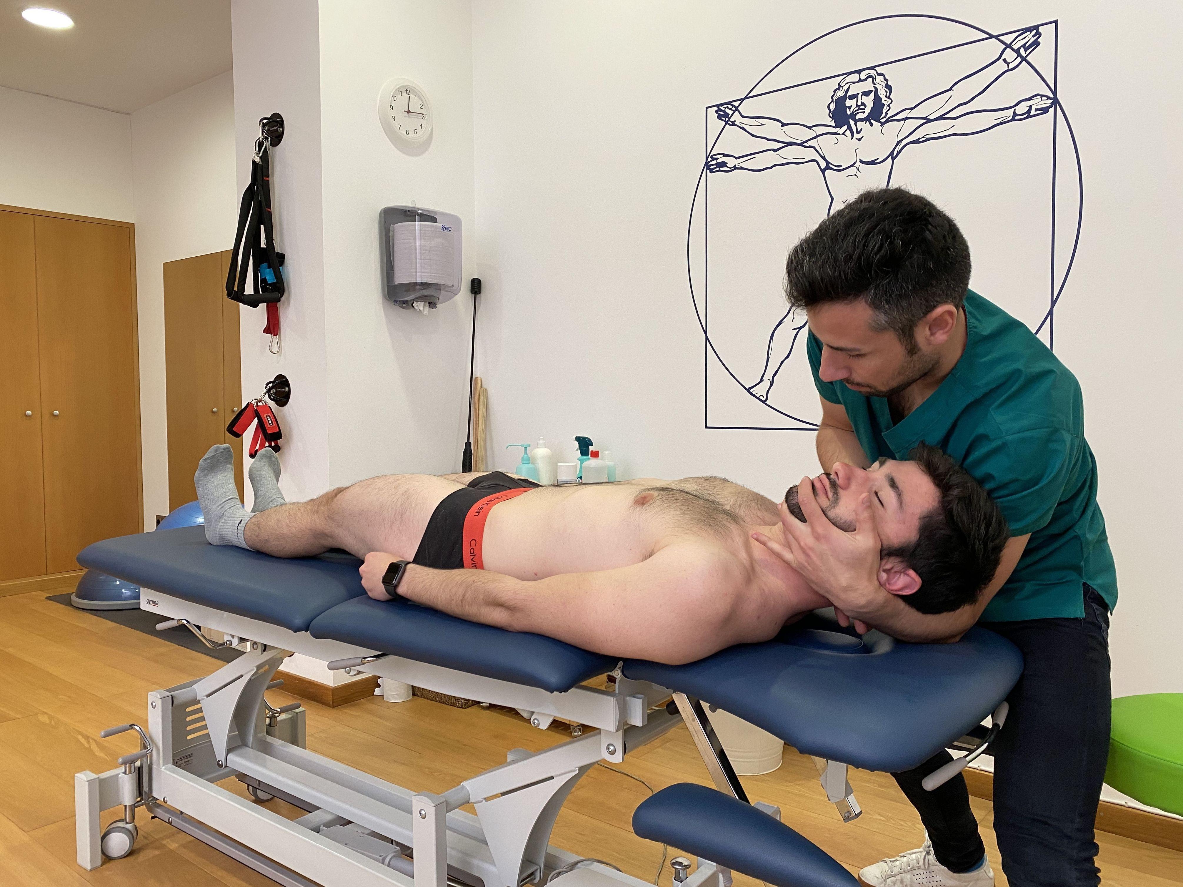Foto 17 de Centro de fisioterapia en    BALANÇ