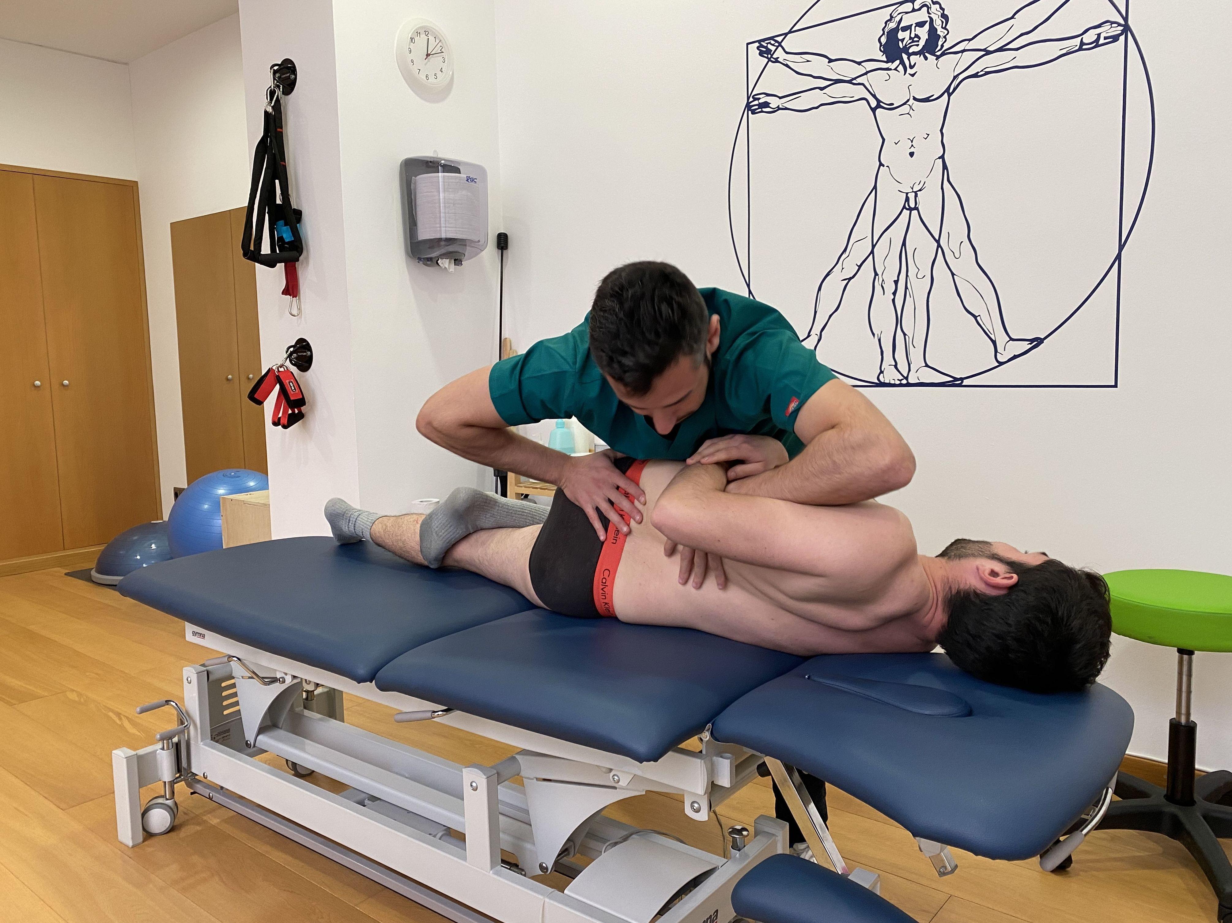 Foto 16 de Centro de fisioterapia en  | BALANÇ
