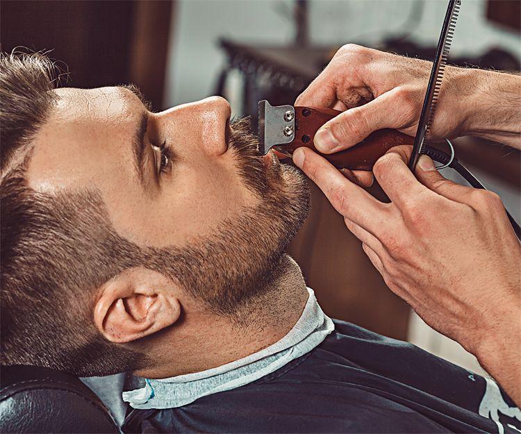 Arreglo de barba en La Roca del Vallés