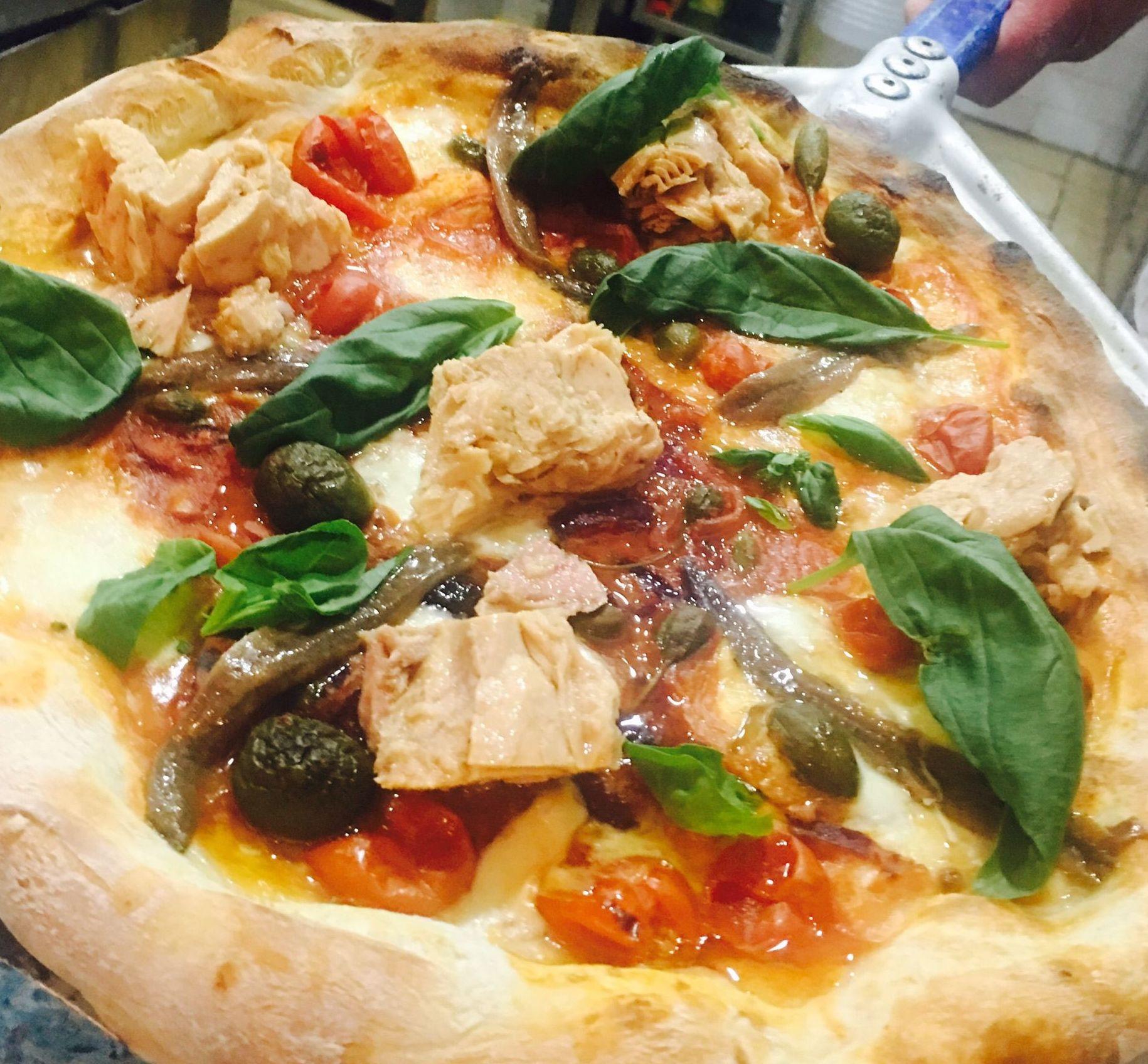 Foto 13 de Cocina italiana en VALENCIA | Pizza Roma