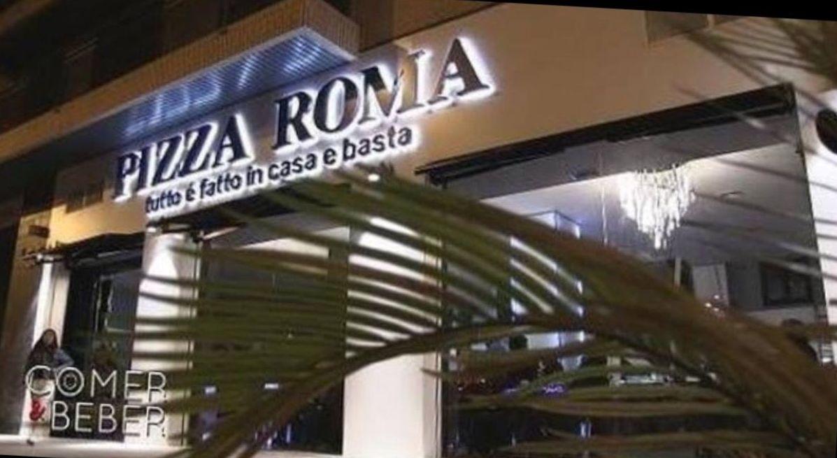 Foto 2 de Cocina italiana en VALENCIA | Pizza Roma