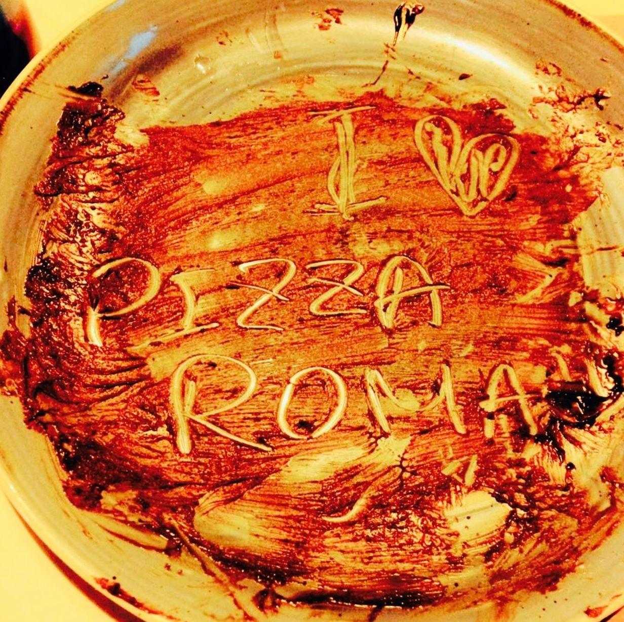 Foto 4 de Cocina italiana en VALENCIA | Pizza Roma