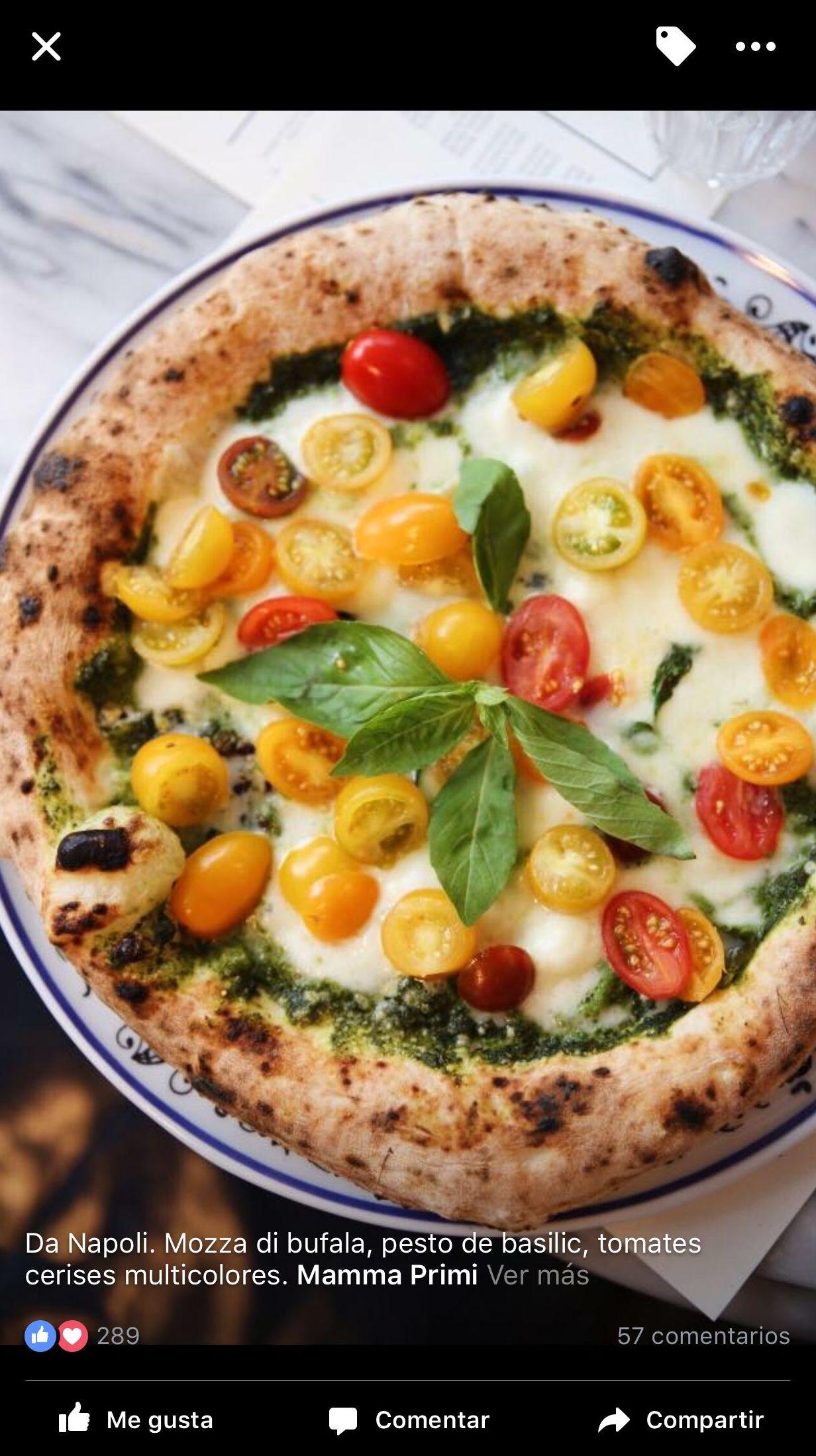 Foto 50 de Cocina italiana en VALENCIA | Pizza Roma