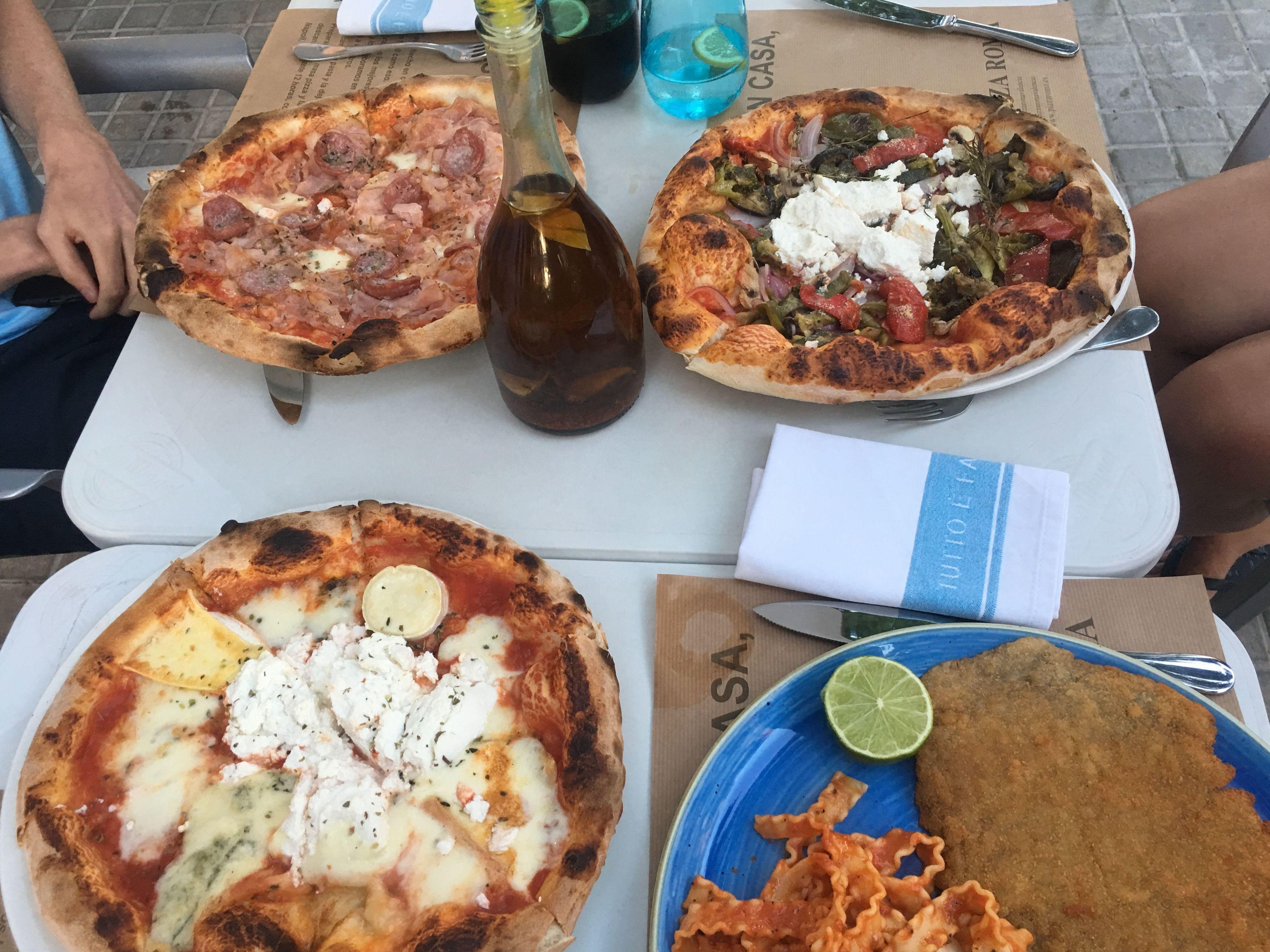 Imagem 42 de Cocina italiana em VALENCIA | Pizza Roma