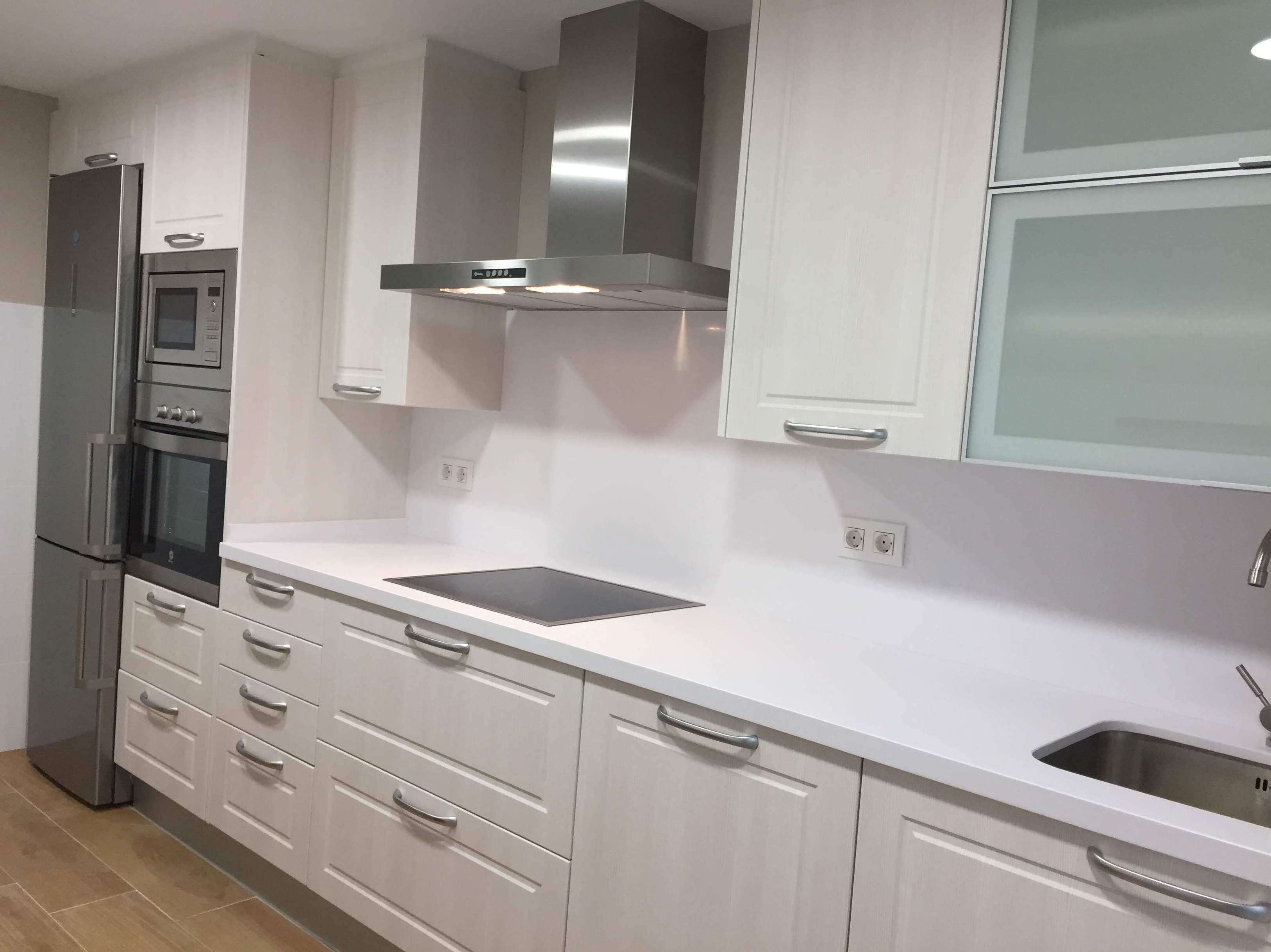Foto 45 de muebles de ba o y cocina en a coru a espacios - Cocinas en coruna ...