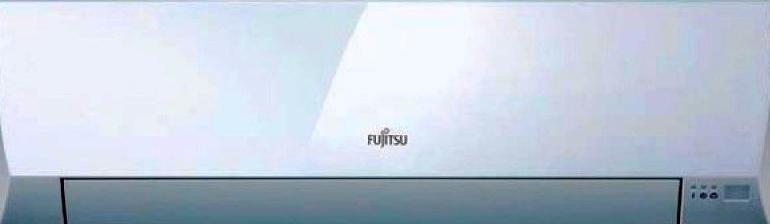 Aire acondicionado split Fujitsu ASY 35 ui llc